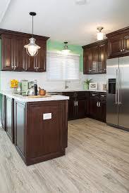 57 creative fancy dark wood cabinets kitchen fresh backsplash white brown of kitchens with photos ideas for birch shaker shelves veneer cabinet doors