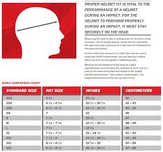 Bell Size Chart Bell Kc7 Cmr Youth Helmet Call For Availability Bell