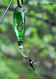 diy hummingbird feeder mason jar woodguides