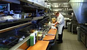 Restaurant Kitchen Design Extraordinary Restaurant Kitchen Design Chefjpg Xinkezz