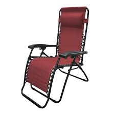 lounge patio chairs folding download: caravan burgundy infinity zero gravity patio chair  pack