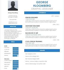 Resume Template Docx 2 Hired Design Studio In Free Resume Template ...