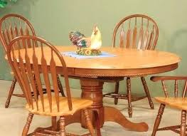 sunset trading inch round dining table with erfly 48 kitchen pedestal