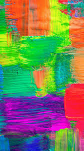 Color Paint Pattern Texture #iPhone #6 ...