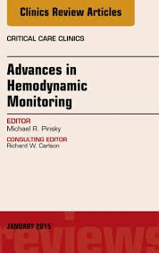Advances In Hemodynamic Monitoring An Issue Of Critical Care