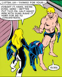 Let S Talk Mockingbird On Twitter In General I Don T Love Byrne S Take On Bobbi But This Speech Is Spot On I Only Wish We D Seen Clint S Reaction West Coast Avengers 1985 46