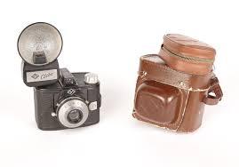 Agfa Light Meter Agfa Germany Camera And Light Meter Price Estimate 50