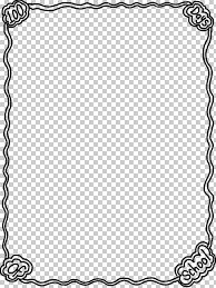 National Primary School Education Fun S Border Png Clipart