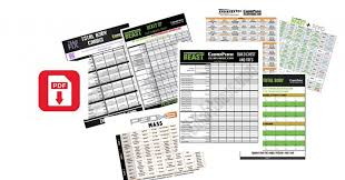 fill out the form below for instant access to all of my workout schedules hybrid schedules custom worksheets and guides