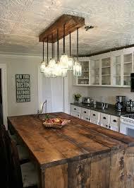 kitchen bar lighting. Modern Charming Rustic Kitchen Lighting Bar Lights Pendant Pertaining To Island Plan 9 N