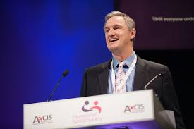 sen teaching jobs and special needs teaching assistant jobs uk mark lever chief executive the national autistic society s professional conference 2017 harrogate international
