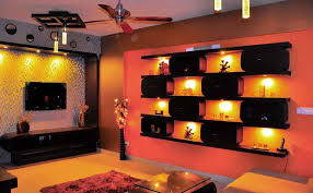 Small Picture Chic Modern living room design by Abhishek Chadha Architect in