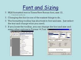 Paper Format How To Make Your Paper Legit According To The