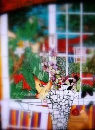 mosaic art studio mosaic teacher