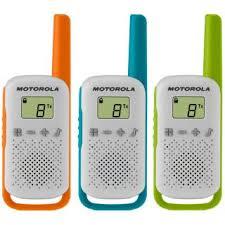 <b>Рация Motorola Talkabout T42</b> triple – купить в СПб, Москве и др ...