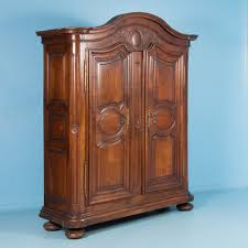 vintage antique furniture wardrobe walnut armoire. Antique 18th Century French Provincial Carved Walnut Armoire Vintage Furniture Wardrobe