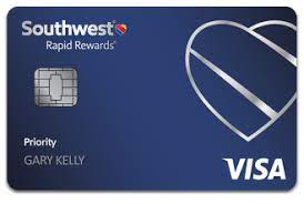 Choose from our chase credit cards to help you buy what you need. Southwest Rapid Rewards Priority Credit Card Review 2021 5 Update 65k Offer Us Credit Card Guide