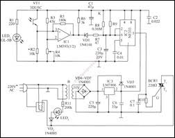 electronic circuits 8085 projects blog archive automatic automatic control for electric iron box