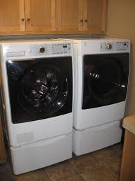 Best Price On Front Load Washer And Dryer Sears Kenmore Elite Front Loading Washer Dryer In Ottawas