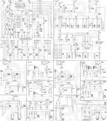 f headlight wiring diagram wiring diagrams ford f150 wiring diagram vclw