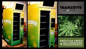 Cannabis Vending Machine Colorado Stunning ZaZZZ Cannabis Vending Machine Launch In Colorado Canna Politics