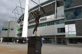 Melbourne Cricket Ground Mcg Ticket Seating Plan Afl