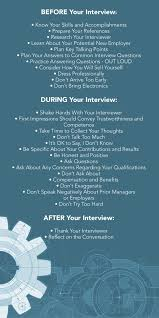 Interview Tips How To Prepare For Your Engineering Interview Triad Engineering Corp