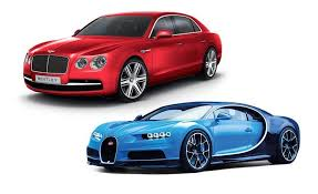 bentley new car releaseBentley and Bugatti for 2017 Whats New  Feature  Car and Driver