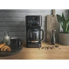This model is engineered in the most simplistic way with best of the features and sharp looks. Crux 14 Cup Programmable Coffee Maker Reviews Wayfair
