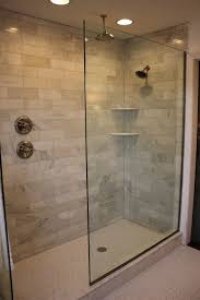 free tiled walk in shower on baaceedfaf