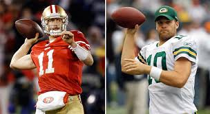 Seahawks Niners Ride Tenuous Qb Situations Into 2012 Season