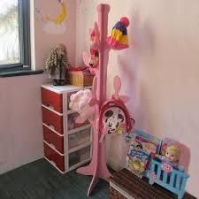 Kids Coat Rack Tree Coat Racks Adding Creative Kids Designs to Interior Decorating 93