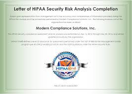 Hipaa One Certified Compliant Seal Hipaa One