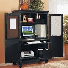 corner computer desk armoire 16 appealing computer desk armoire