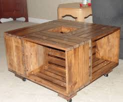 wood crate furniture. Diy Crate Furniture. Furniture E Wood
