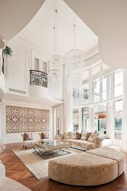 rrom for high ceiling big chandelier modern decor your room with modern chandeliers