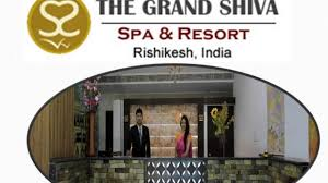 Aalia On The Ganges Hotel The Grand Shiva Spa Resort Is One Of The Most Luxurious Hotel In