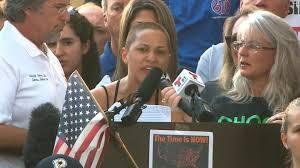 'we Florida Lawmakers Gun Advocates Emma Student Gonzalez To And WqqxazgP8w