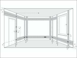 Möchten sie den fußboden des kellers oder eines trockenraums renovieren, empfiehlt sich der einsatz von ausgleichsmasse. Leitungsverlegung Und Installationszonen Elektro Leitungen Verteiler Baunetz Wissen