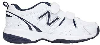 new balance kids velcro. new balance kids 625 (velcro) - white/navy velcro w