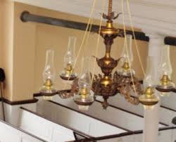 old school meetinghouse antique brass chandelier