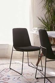 armless metal dining chairs. black armless metal base dining chair chairs g