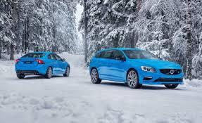2018 volvo polestar v60. plain volvo volvo confirms new run of s60v60 polestars expands availability inside 2018 volvo polestar v60