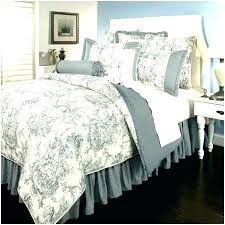 toile bedding sets black bedding blue bedding sets lofty idea french quilts black quilt country comforter