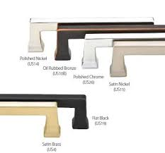 emtek alexander pull. Unique Pull Art Deco Collection Modern Cabinet Pull Brass 6 Finishes And 5 Sizes  Available With Emtek Alexander Pull E