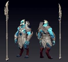 motenai dota 2 workshop polycount forum dota pinterest