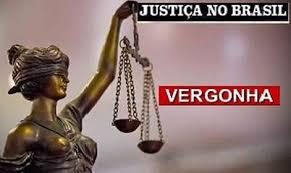 Fato Real | Justiça no Brasil: Vergonha