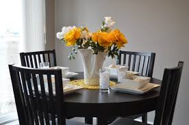 15 diy dining room table décor ideas