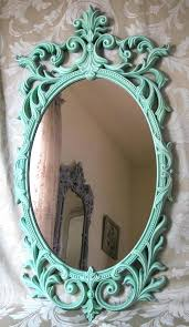 oval frame tattoo design. Old Mirror Frame Ideas Fashioned Wall Mirrors Inspiring Idea Vintage Beautiful Tattoo Painted Oval Design K