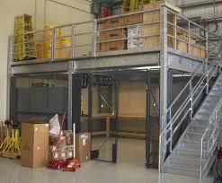 warehouse mezzanine modular office. UNARCOSteel Mezzanines And Work Platforms For Warehouse Storage Facilities Mezzanine Modular Office